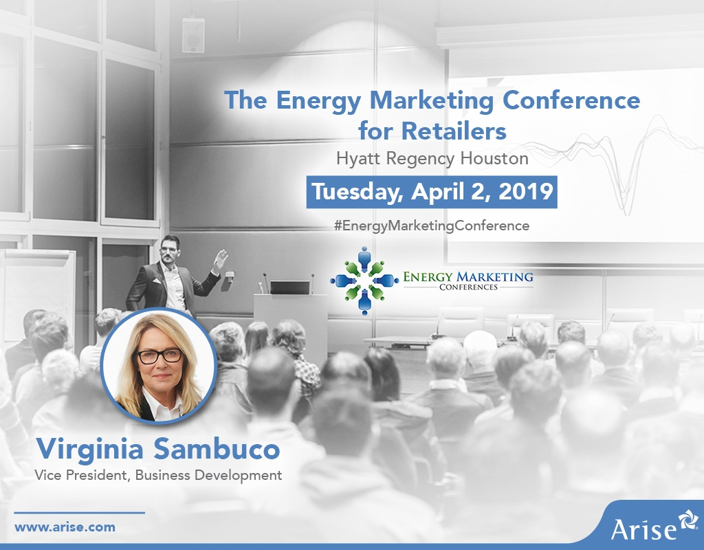 The Energy Marketing Conference for Retailers