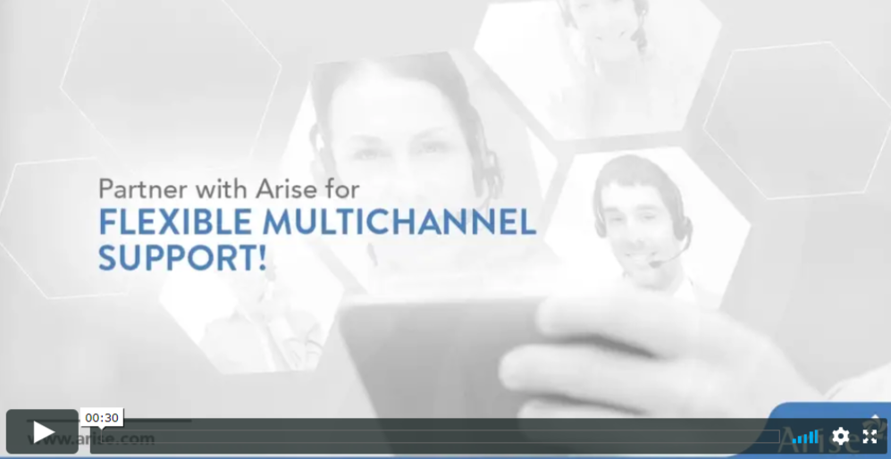 Flexible Multichannel Support
