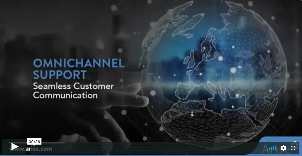 Video: Omnichannel Customer Support