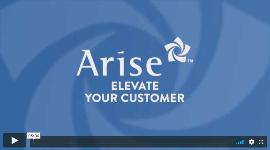 Arise Virtual Learning Solutions