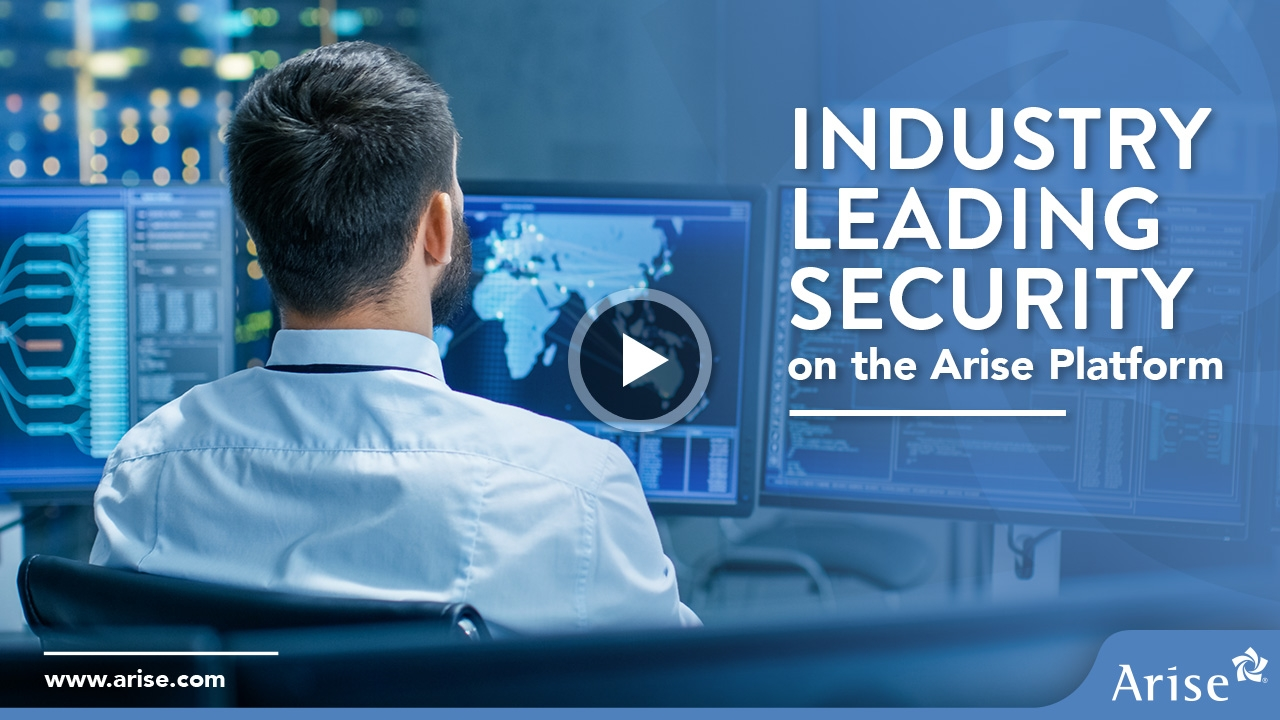 Security on the Arise Platform