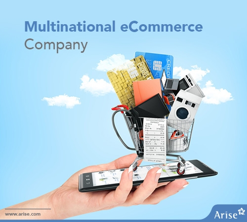Multinational eCommerce Company