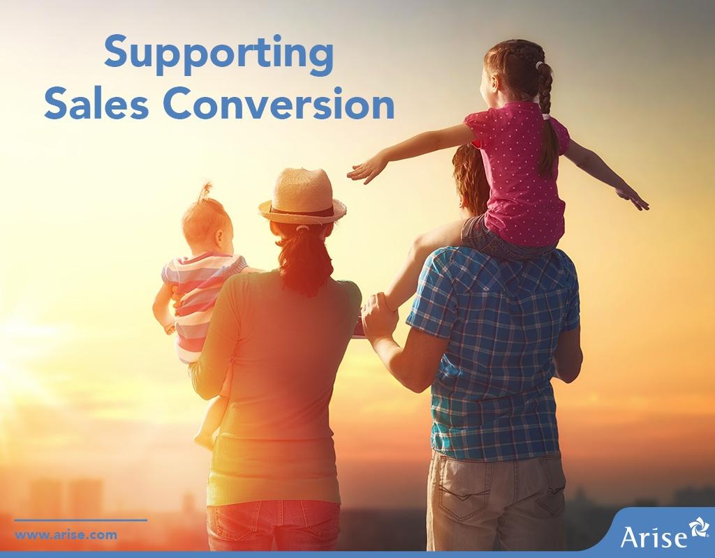 Supporting Travel and Hospitality Seasonal Demand While Meeting Sales Conversions Goals