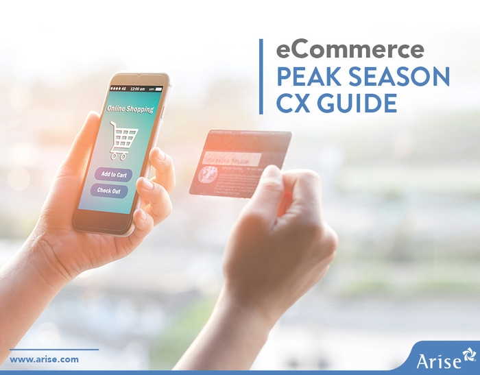 eCommerce Peak Season CX Guide: The Future of Retail eCommerce